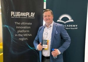 Bankify at Plug and Play Abu Dhabi Global Market