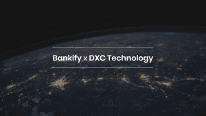 Bankify wins the DXC Invitational